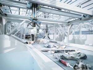 Sort it out: Are robots the waste sorters of the future?