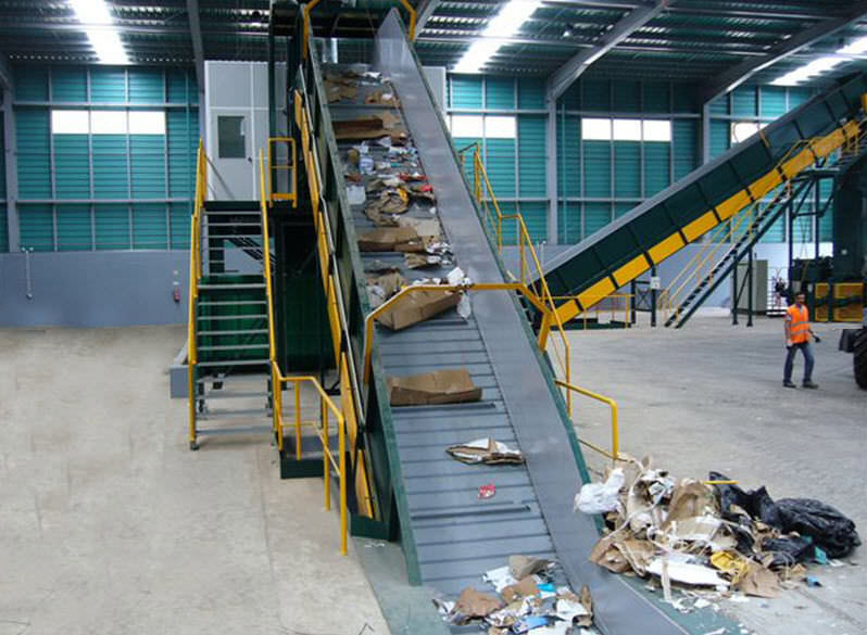 Conveyors – A bespoke solution