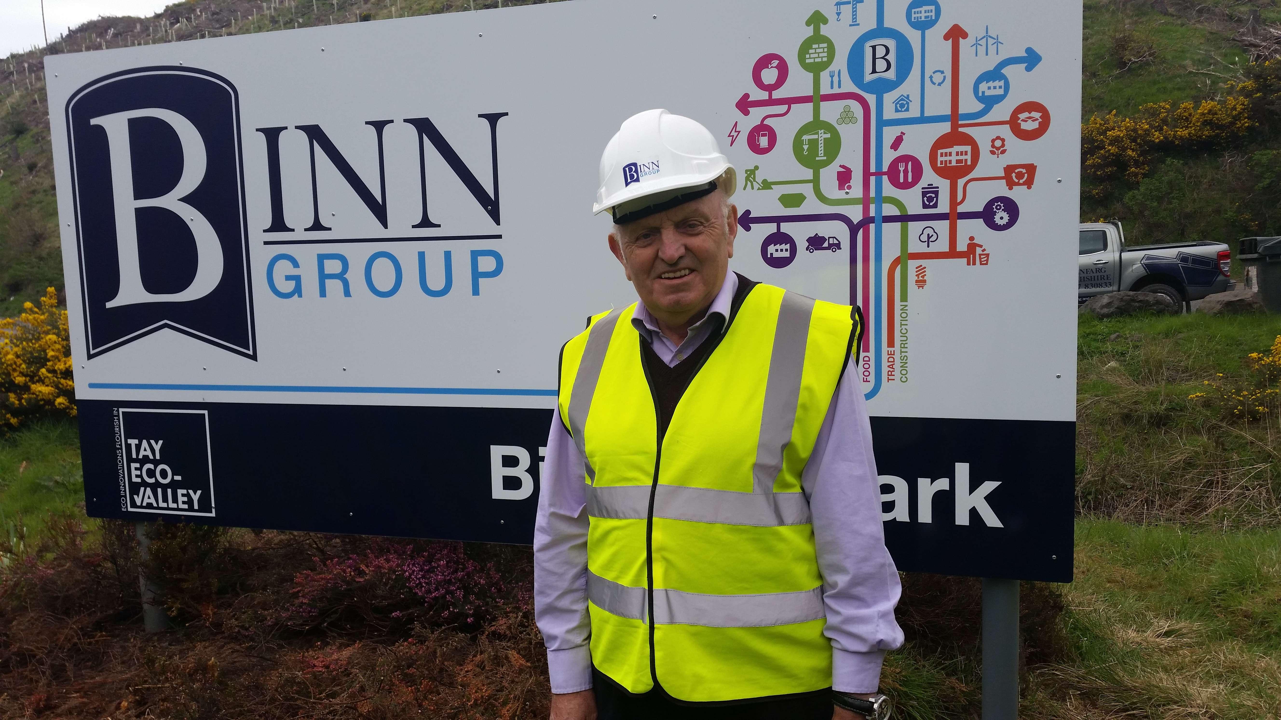 Binn Group Ltd