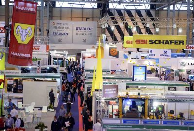 New and longstanding exhibitors showcase transformative resource management solutions at world-leading RWM 2016