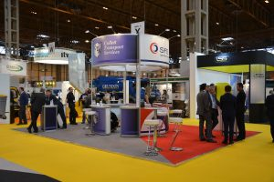 A Winning Vehicle Hire Team Hits RWM