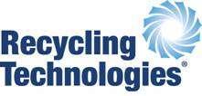 recycling tech logo