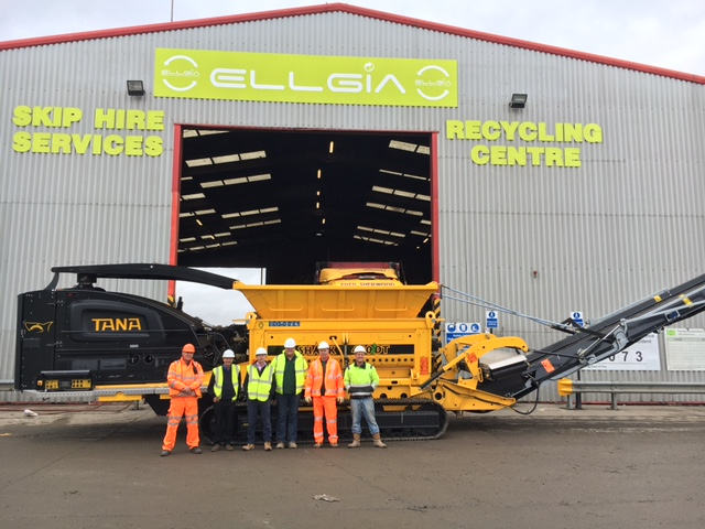 Ellgia Recycling's Technical Approach Is Paying Dividends