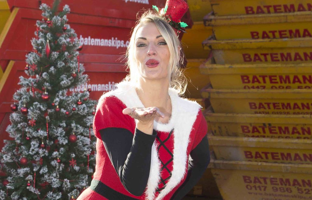 Skip Chick of the Year – Carly Venn, Bateman Skip Hire, Bristol