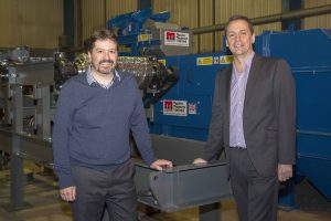 BUNTING & MASTER MAGNETS TO SPONSOR WASTE'17 SHOW