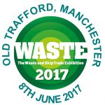 waste'17: Old Tarfford, Manchester, June 8, 2017