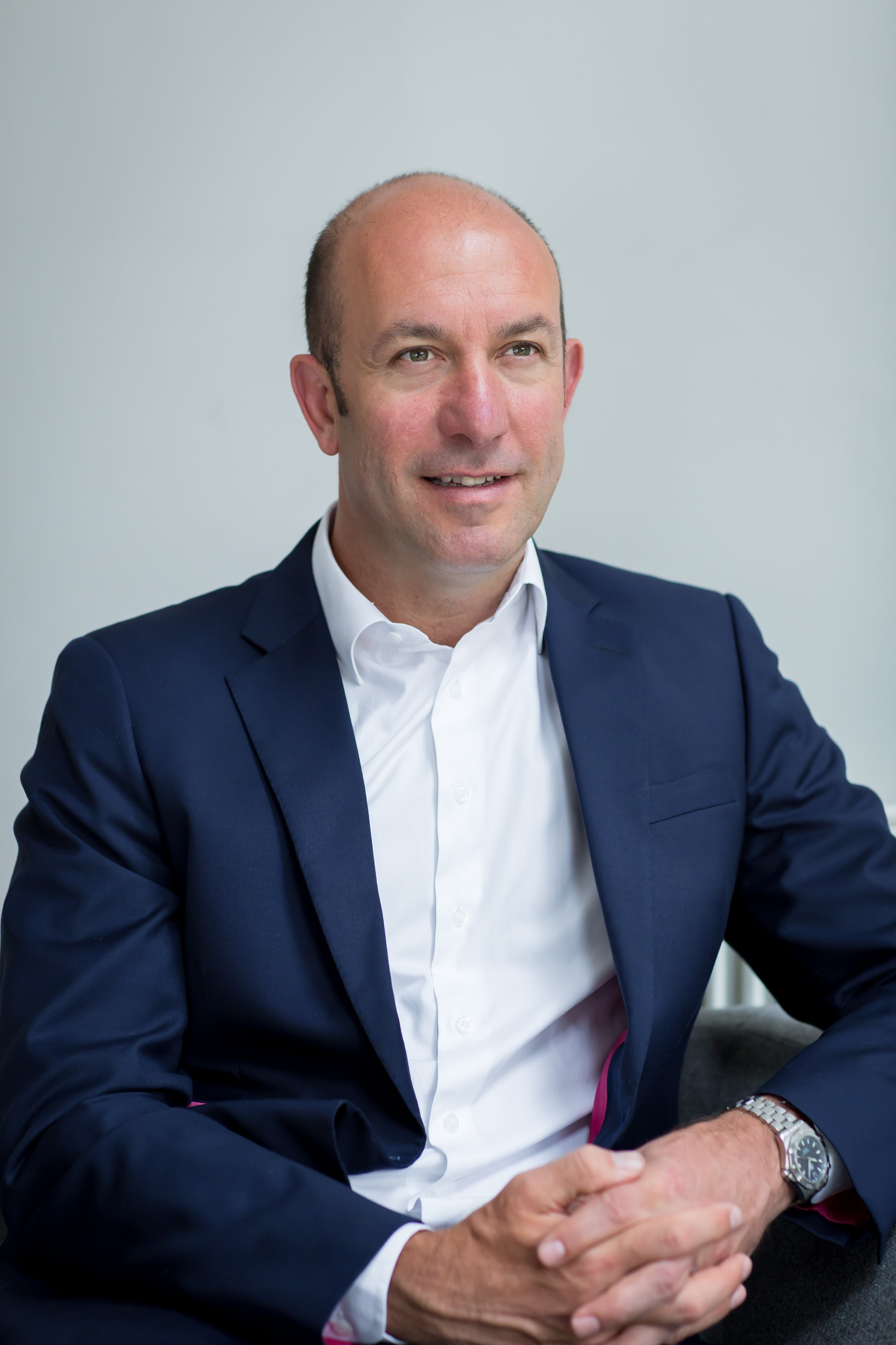 Blue Group Appoint Adrian Murphy as CEO