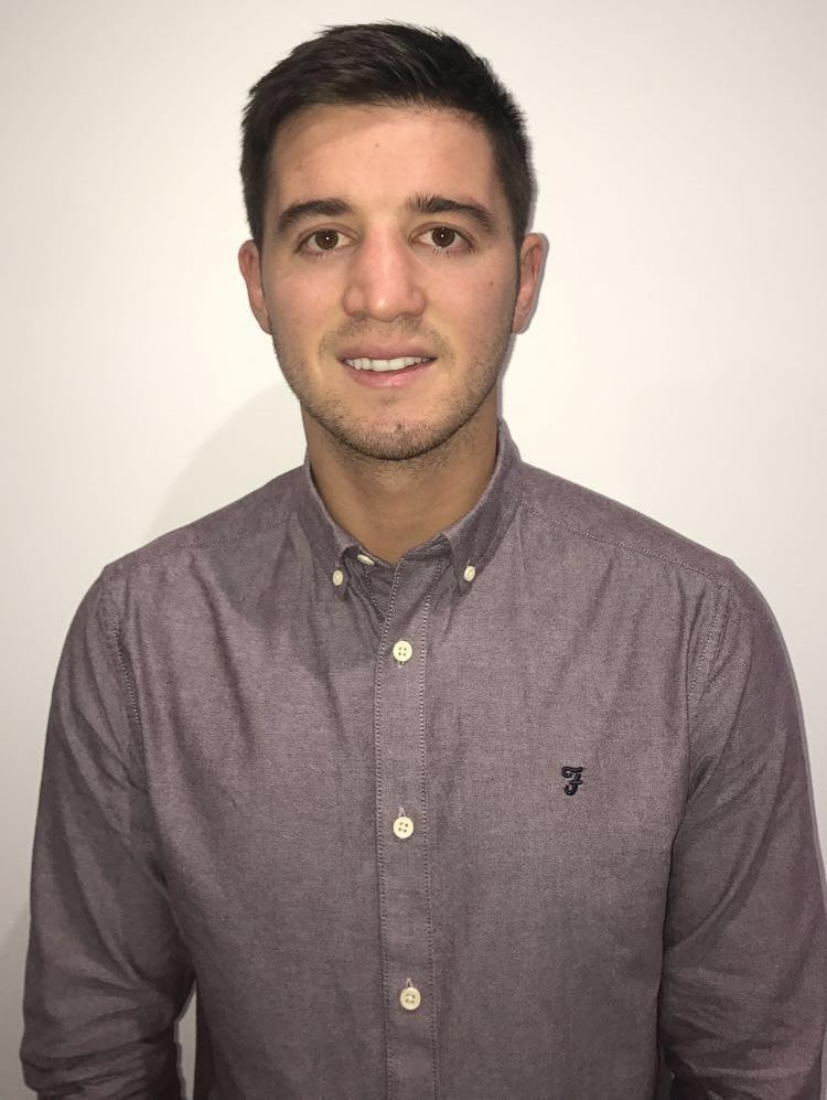 SENTINEL WELCOMES NEW FACE TO SALES TEAM