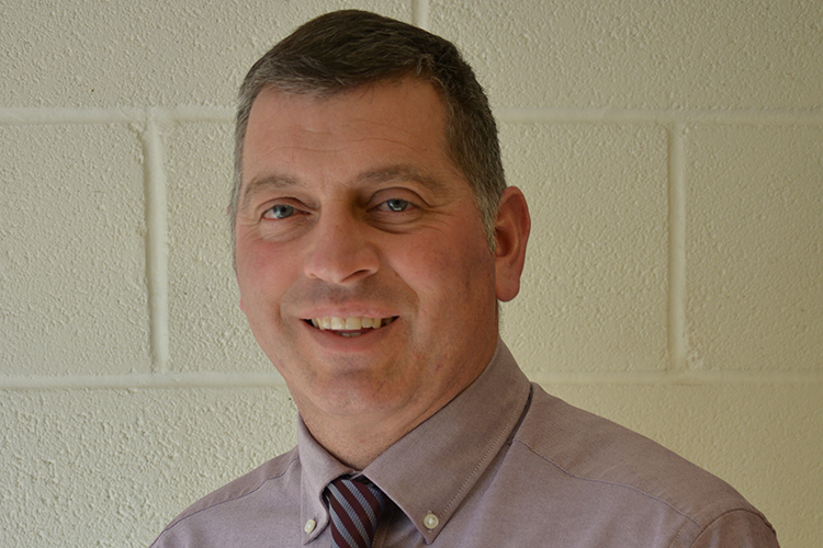 Refuse Vehicle Solutions appoint Andy Collett as Regional Sales Manager (West)