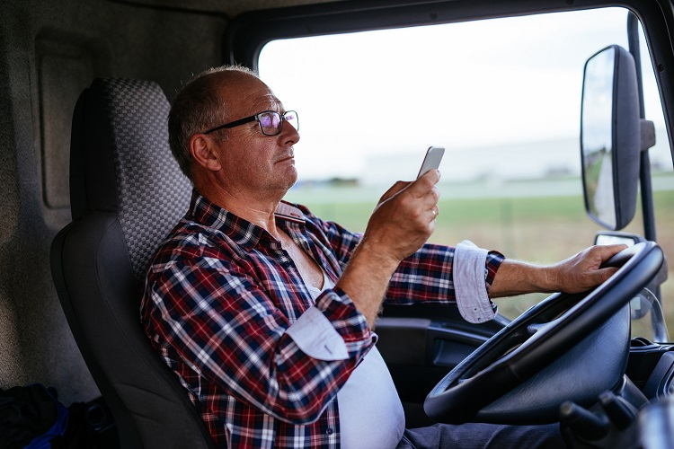 SmartDrive introduces SmartSense™, new suite of intelligent driver-assist sensors