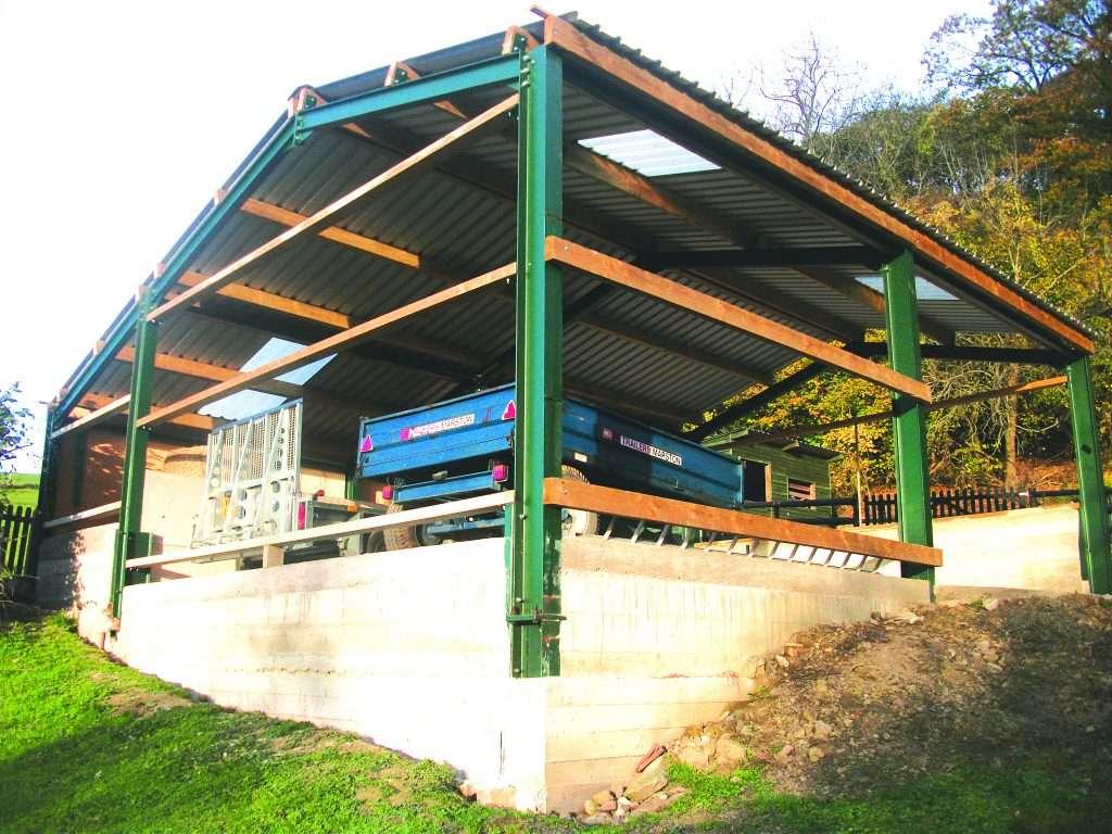 New barn 004 - NEW