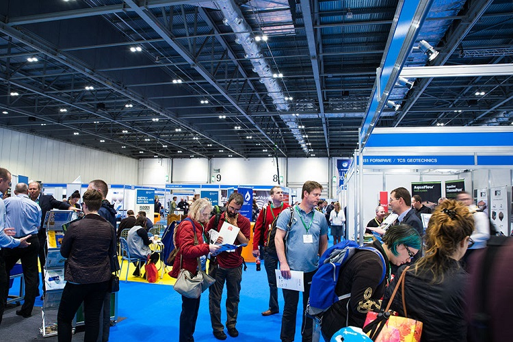 RWM 2018 to provide networking opportunities with global brands