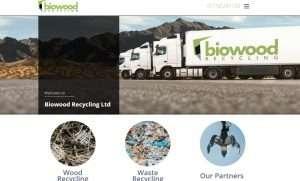 BIOWOOD LAUNCH NEW WEBSITE