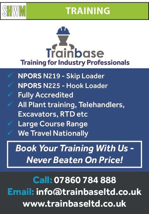 TrainBase Directory