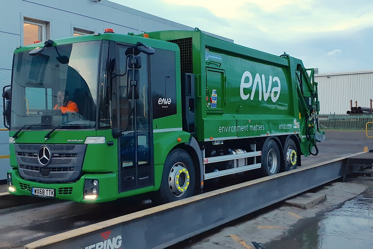 Enva continues to expand trade waste recycling services in Scotland