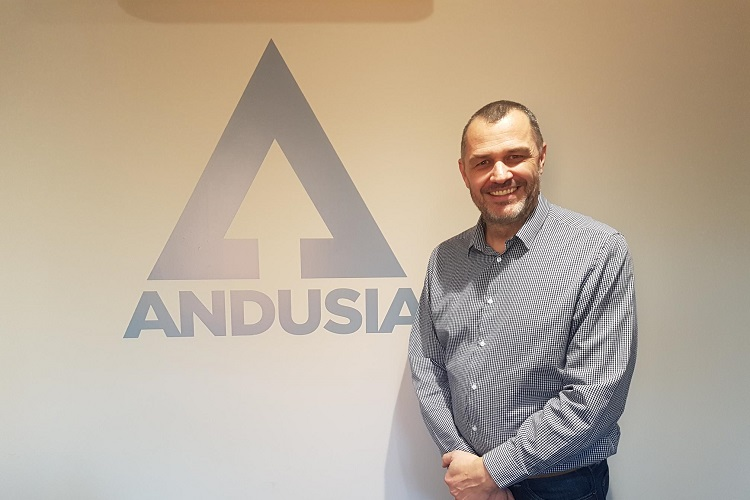 Andusia welcome new Hazardous Waste Manager