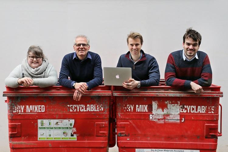 Scottish tech firm lands government contract to track all UK waste