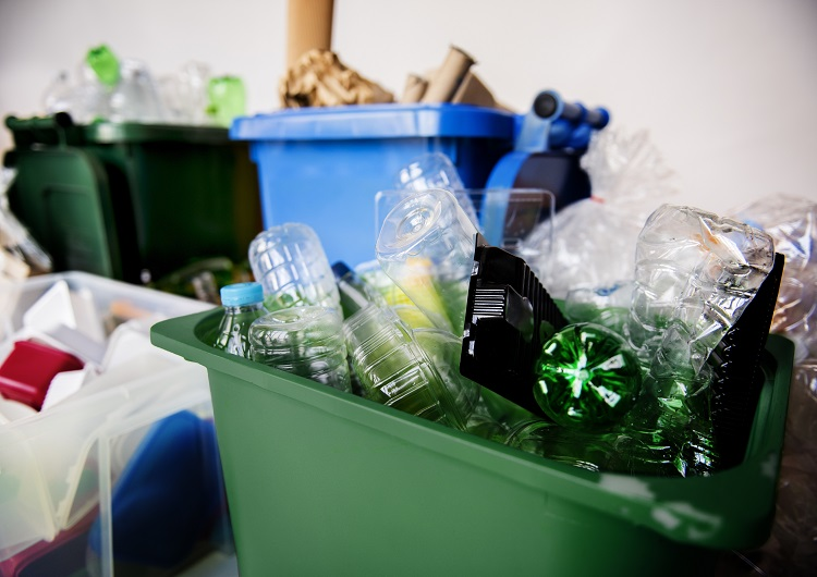 'Keep kerbside collections simple to boost recycling rates' says Axion
