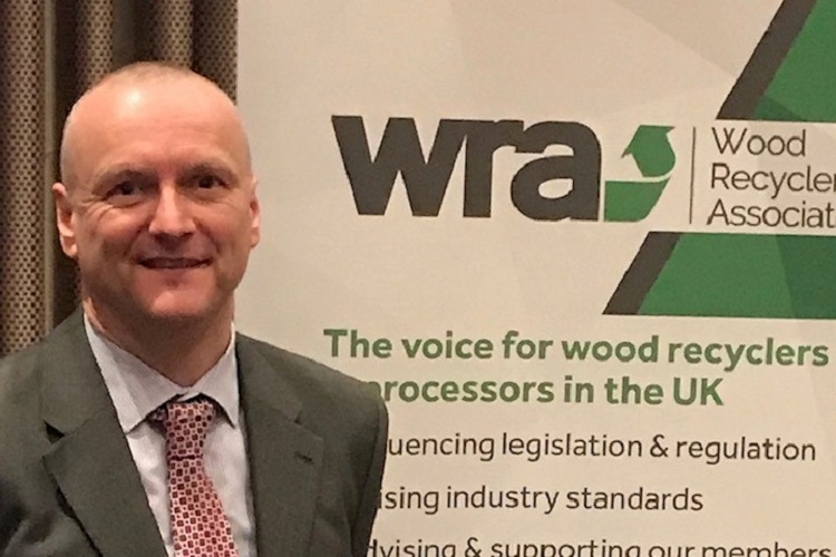 WRA elects new Board member