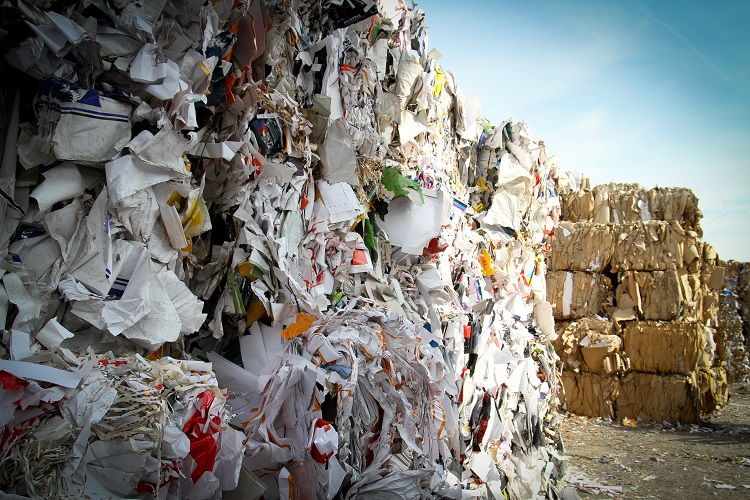 Standards-making committee call for Solid Recovered Fuels collaboration to improve UK's waste industry