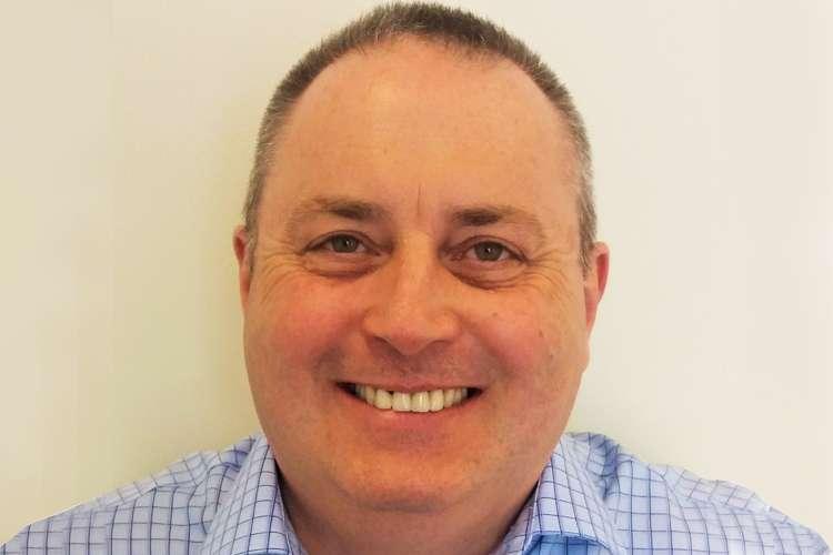 Alan Johnson takes the helm at Palfinger UK