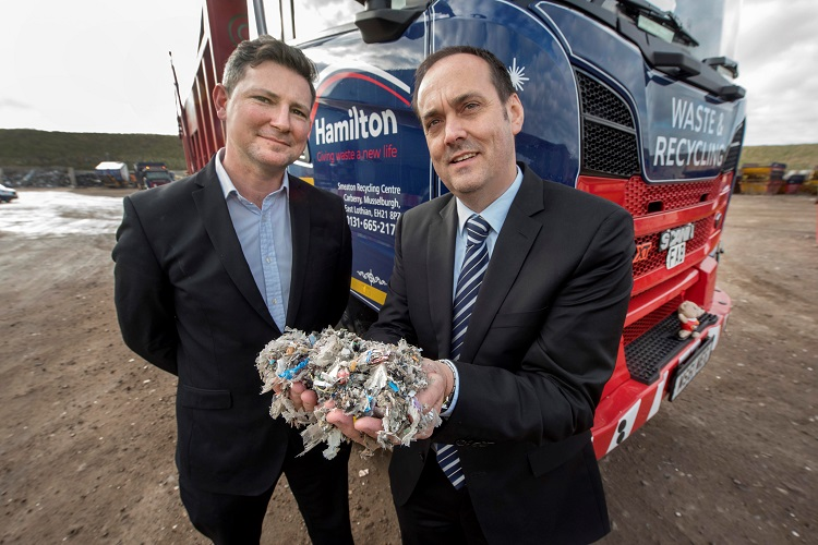 Tarmac boosts cement plant sustainability