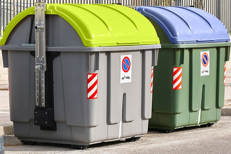 Waste management service added to the Smarter Business Suite