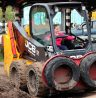 Student Day at Plantworx Construction Exhibition