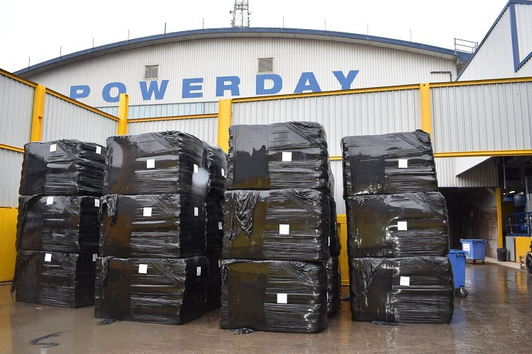 Andusia partners with Powerday
