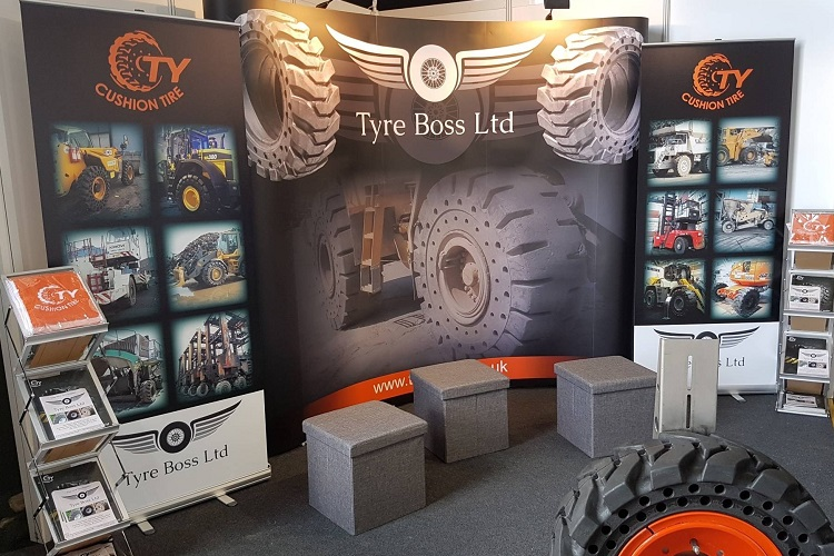 A Plantworx first for Tyre Boss