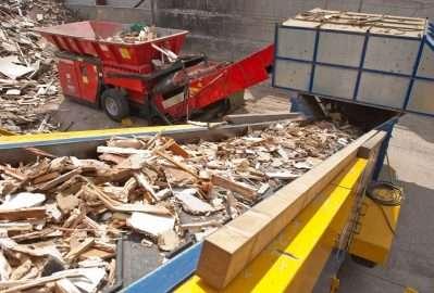 Trade bodies warn wood PRN market does not need stability mechanism