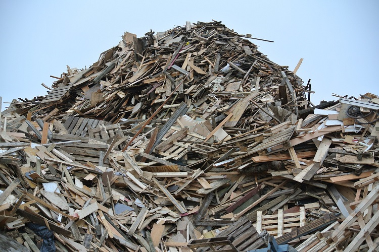 RPS for waste wood extended to 2020