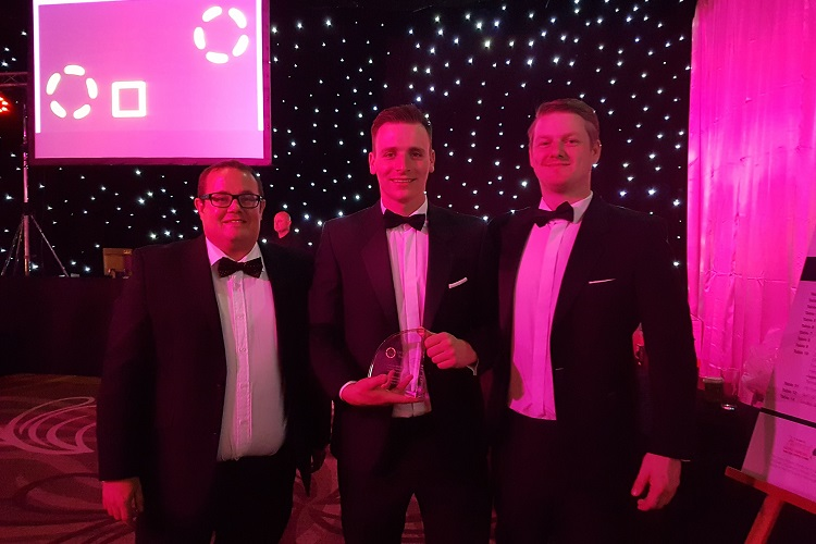 Aggregate Industries wash plant scoops prestigious IQ Excellence award