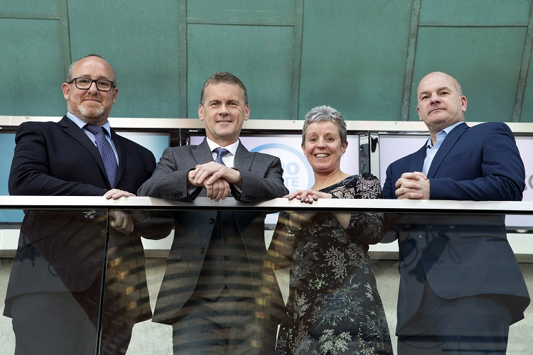 New resource management organisation will provide a big voice for Scotland's SMEs