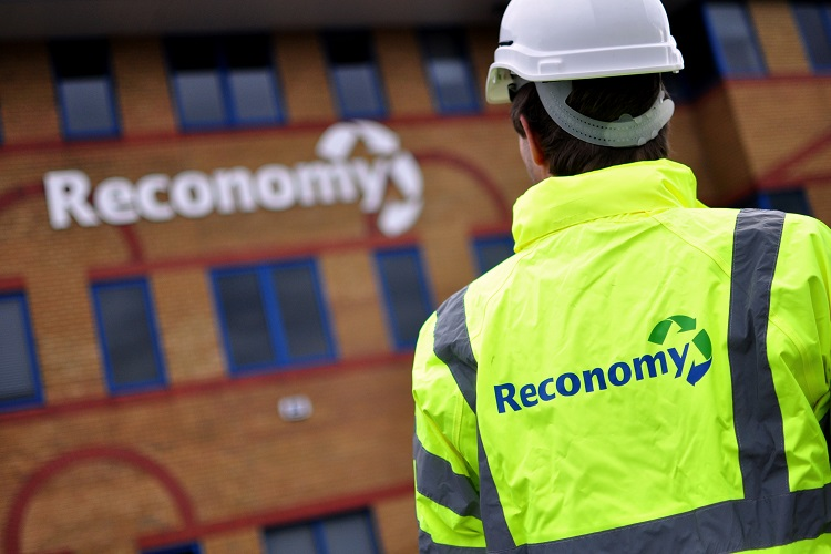 Reconomy strengthens group with further acquisitions