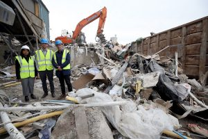 Scott Bros launch plastics research project with Teesside University