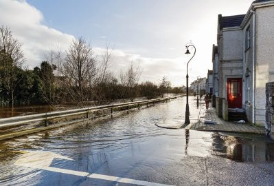 Progressive Welsh policy on SuDS begins to create waves