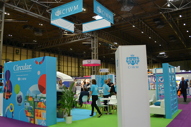 Roar Techmedia acquires RWM show