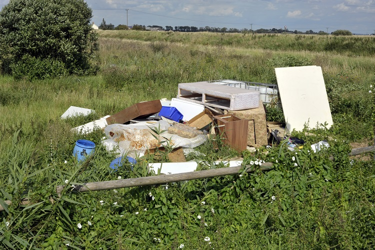 New taskforce launched to tackle waste crime