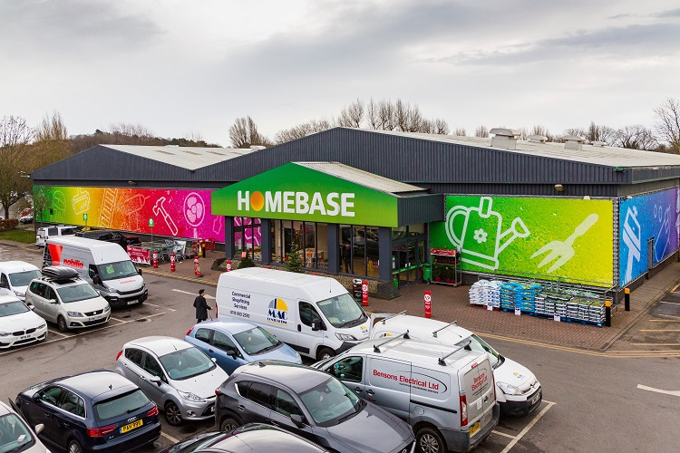 Homebase commits to zero waste to landfill target by 2021