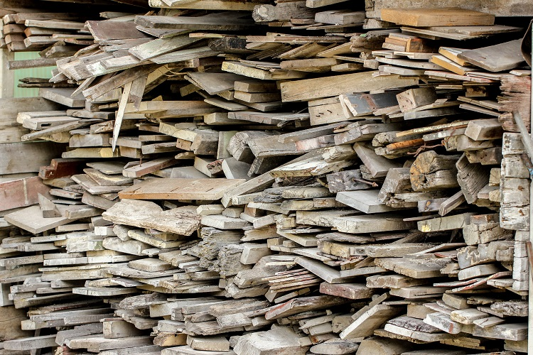 WRA calls on Government to safeguard waste wood supply