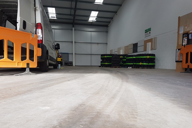 Tyre Boss opens second warehouse