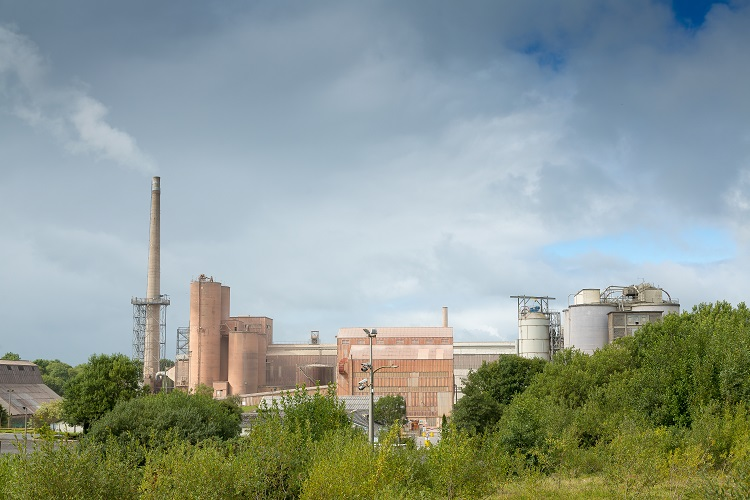 Lafarge Cement bolsters Cookstown cement plant with new appointments