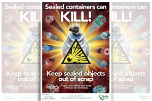 BMRA launches updated Health and Safety Manual for metal recyclers