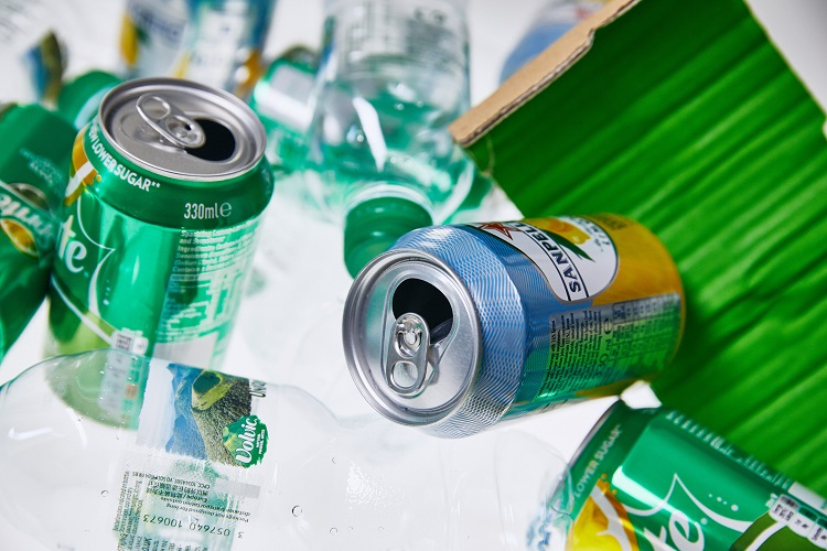"Pioneering commercial recycling firm calls time on ""mixed up recycling"""
