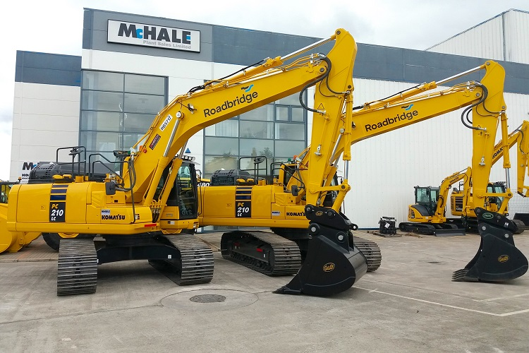 McHale Plant Sales shares indications of recovering economy