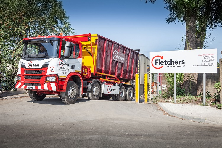 Fletchers Waste Management expands with acquisition of Retford company