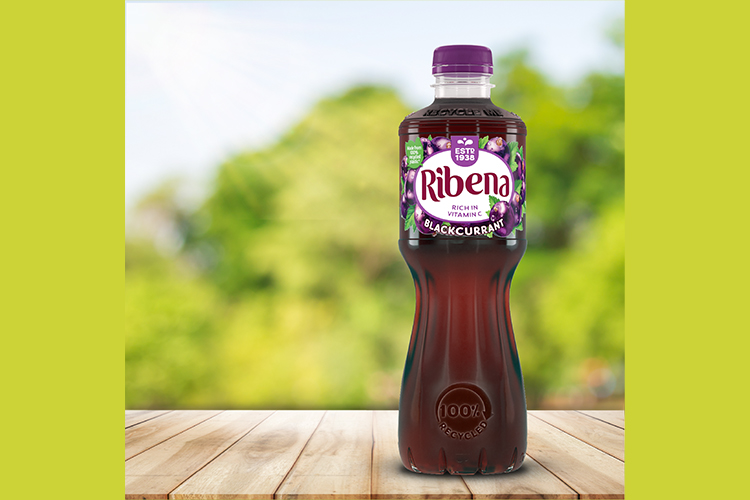 Biffa partners with SBF GB&I to make Ribena bottles more recyclable