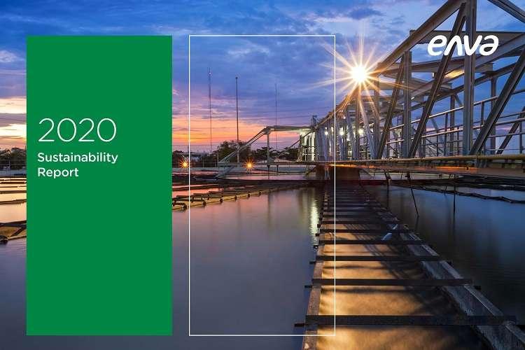 Enva publishes sustainability report