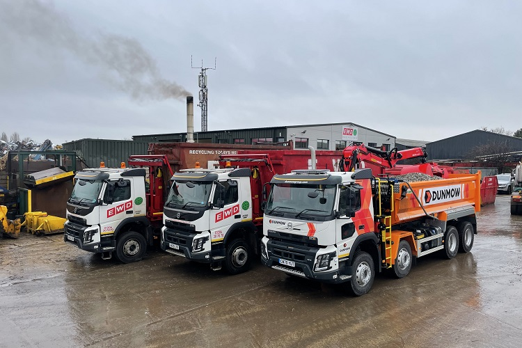 Dunmow Group acquires Eastern Waste Disposal